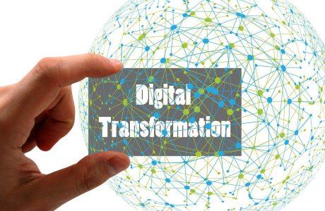 לצלוח את המסע של טרנספורמציה דיגיטלית